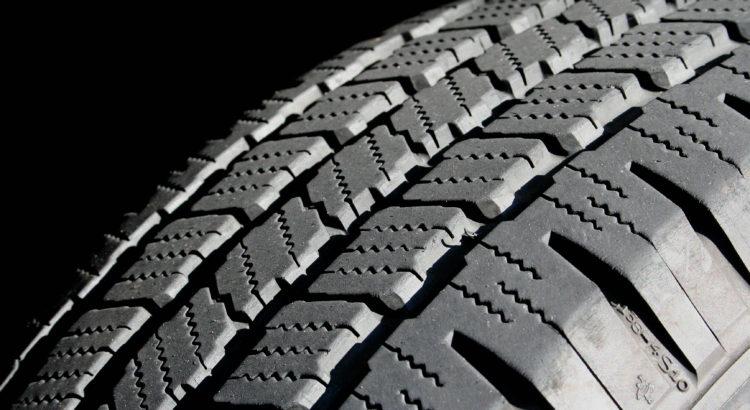 manutenzione pneumatici