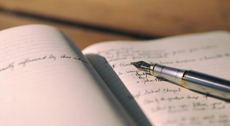 organizzare un concorso letterario