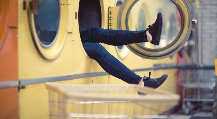 lavatrici a gettoni