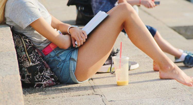 linfedema gambe rimedi naturali