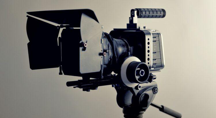 casa di produzione video